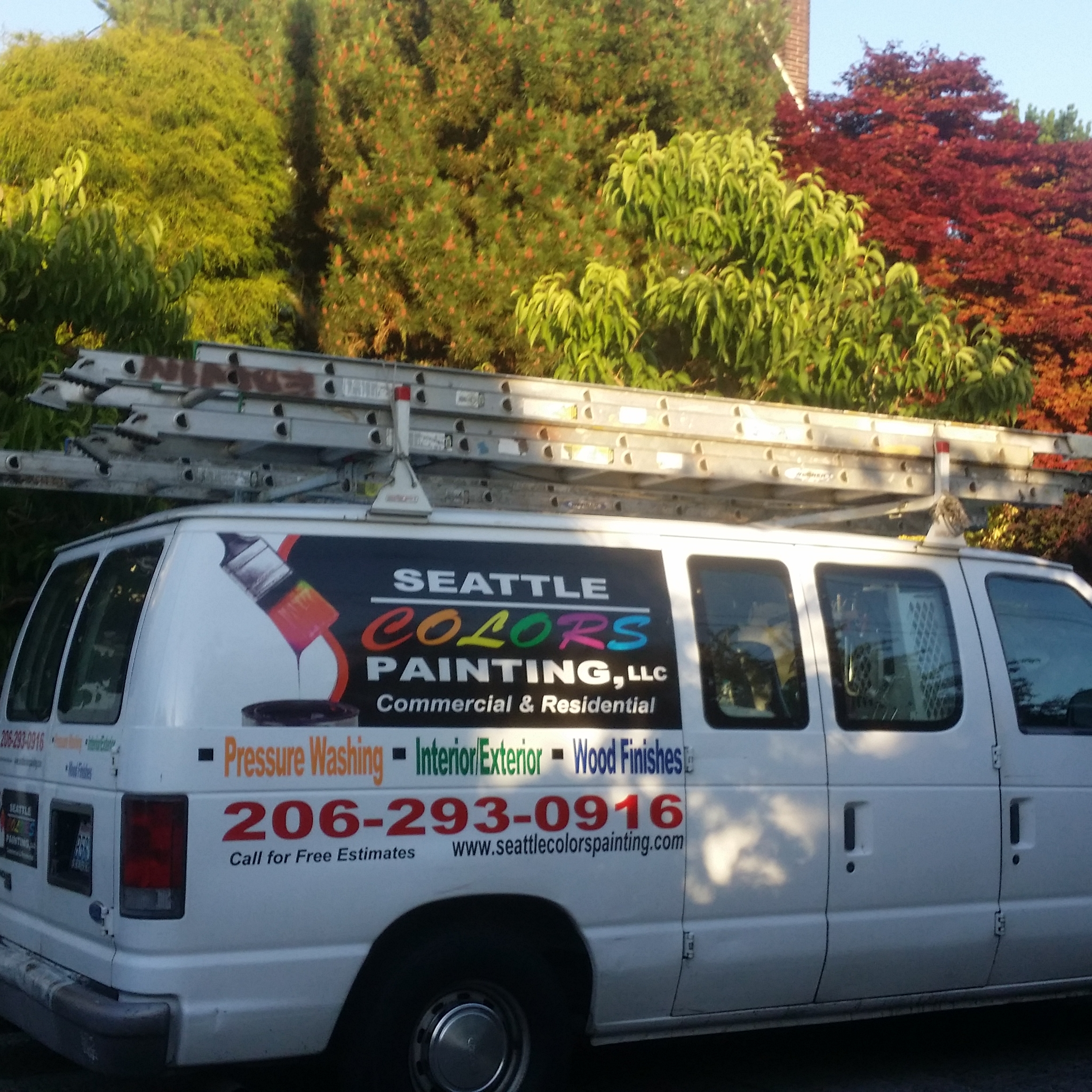 Seattle Colors Painting LLC