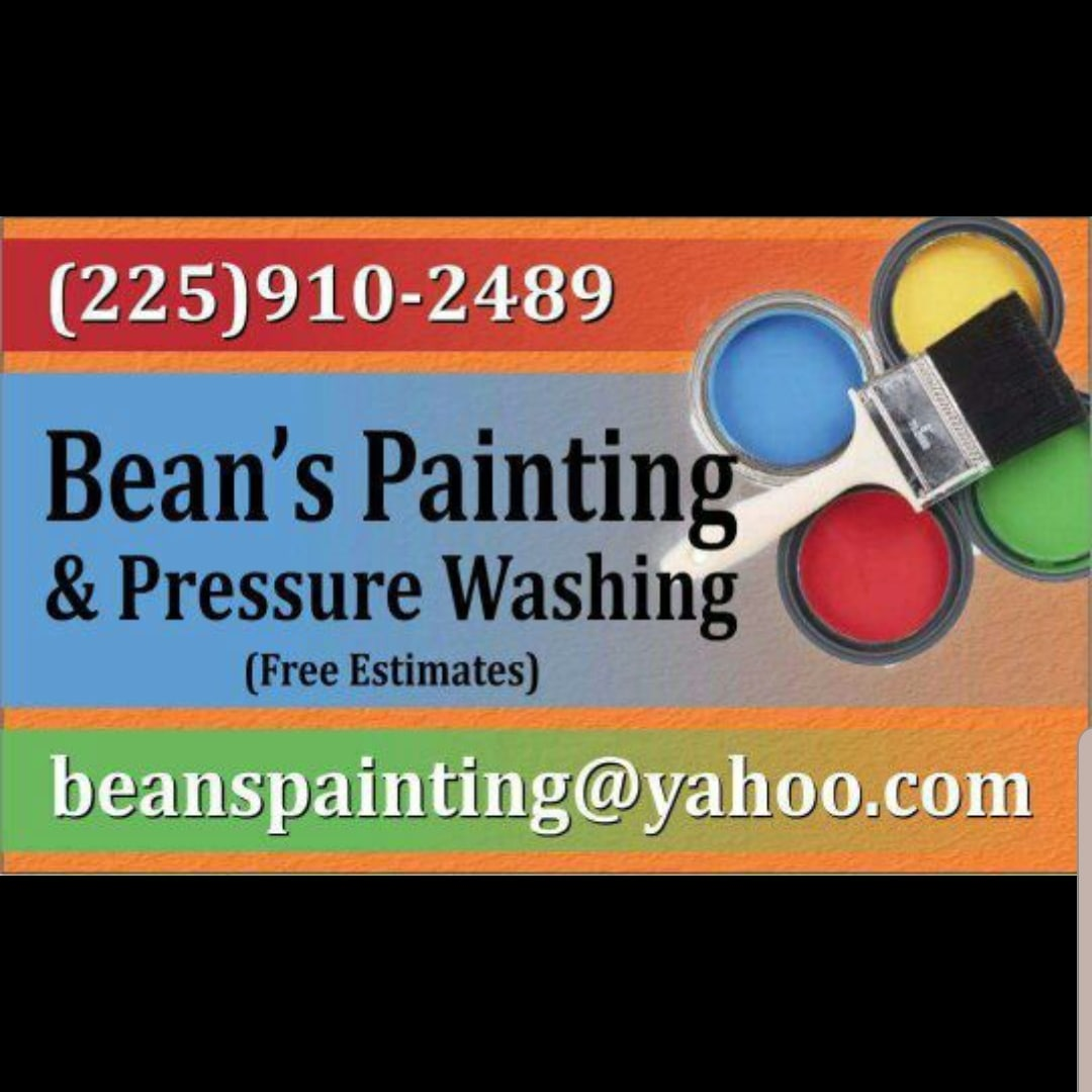 Beans Painting
