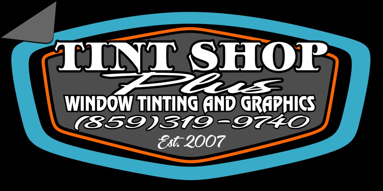 Tint Shop Plus