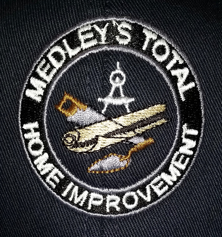Medley's total Home Improvements