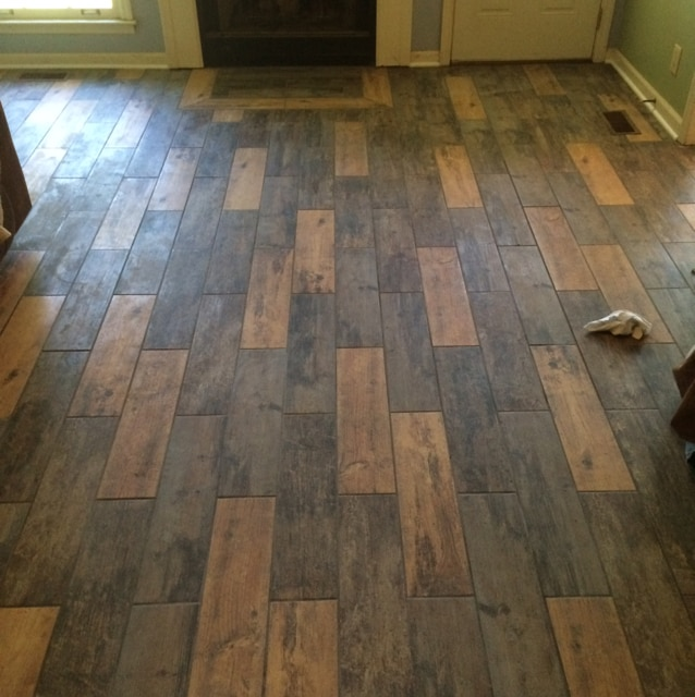 New Age Flooring & Remodeling