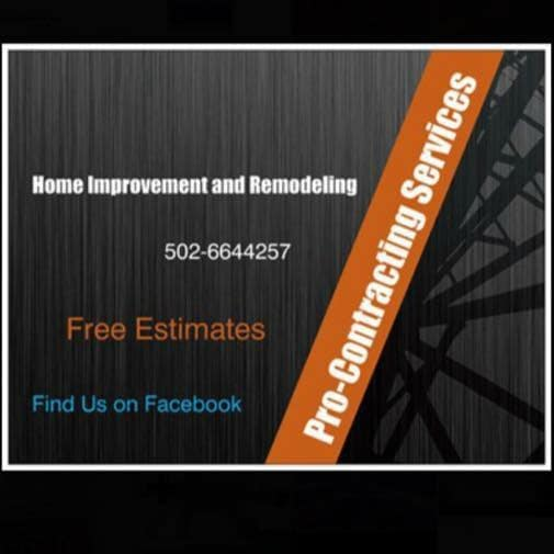 Pro-Contracting Services
