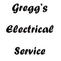GREGG'S ELECTRICAL SVC LLC