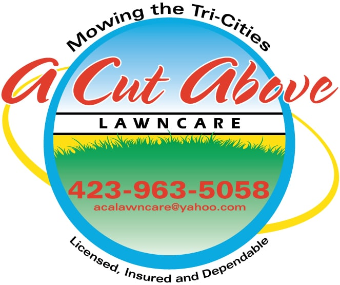 A Cut AboveLawncare and Landscaping