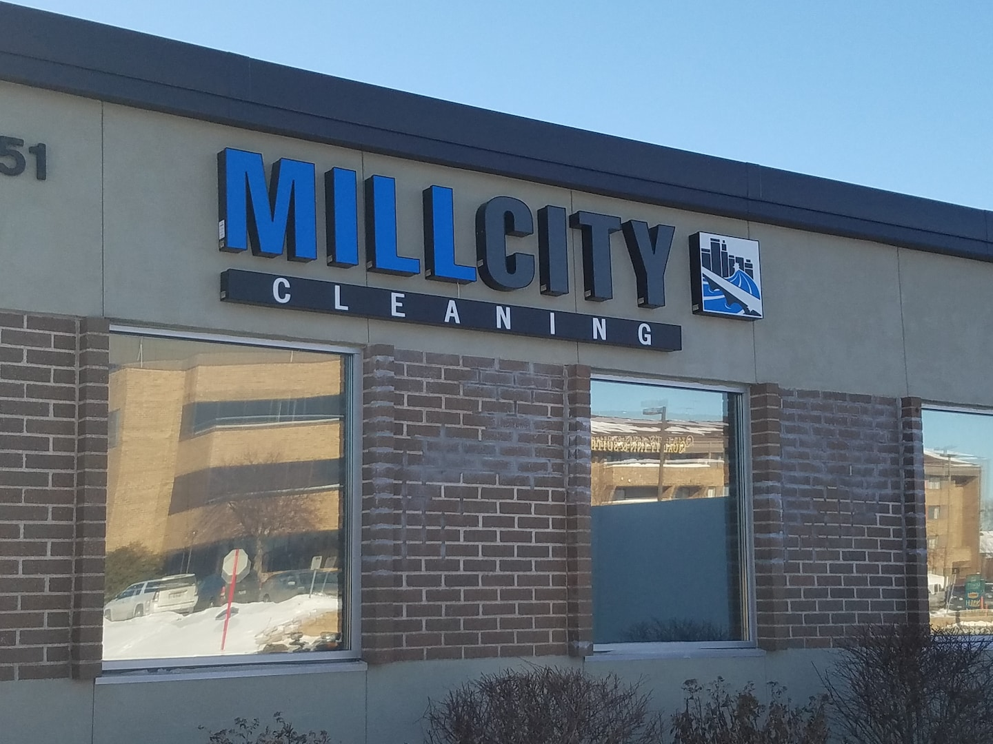 Mill City Cleaning