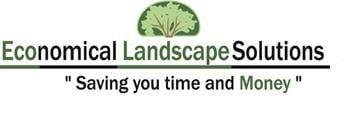 Economical Landscape Solutions