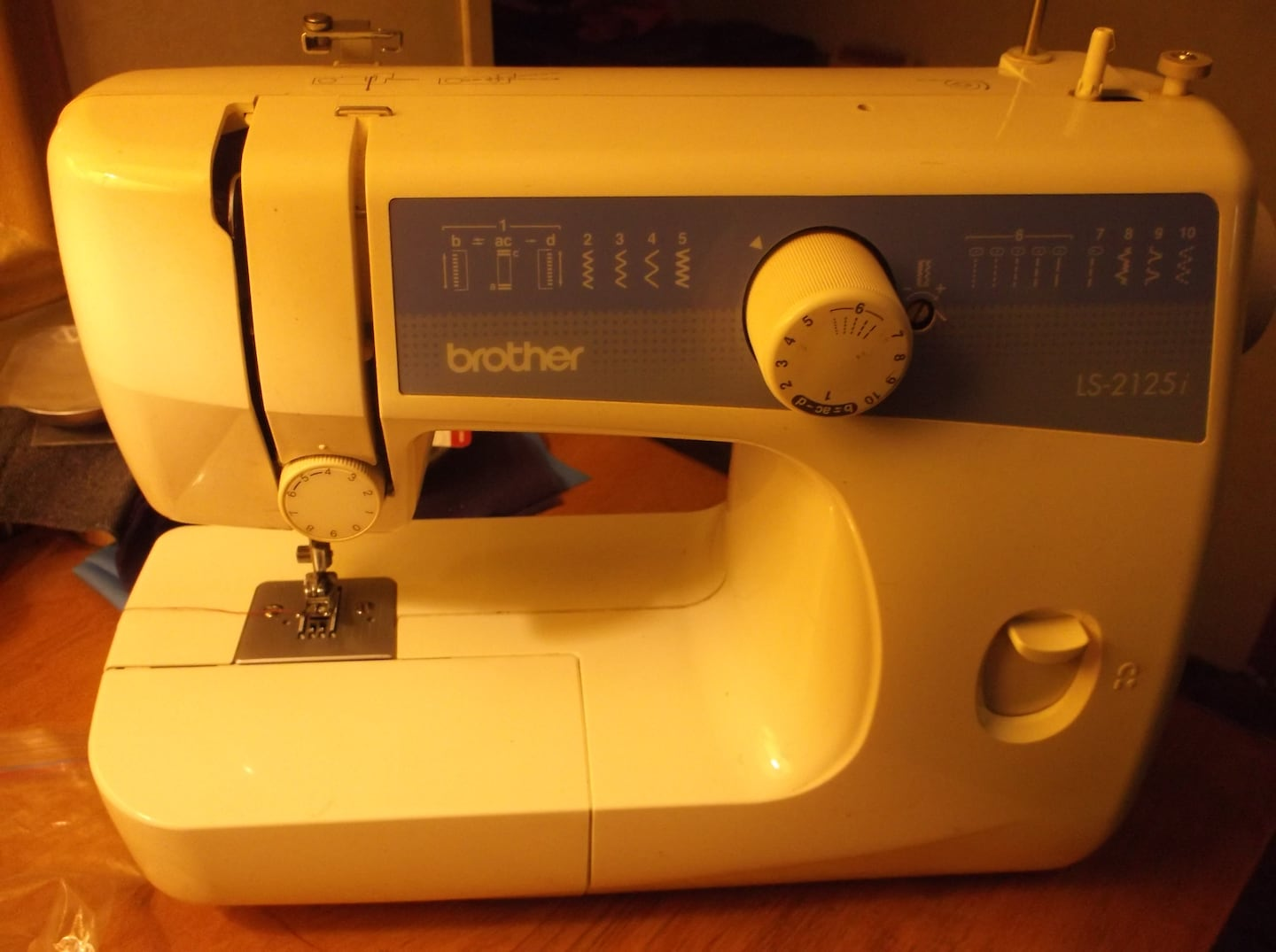 Mac's Sewing Machine Repair