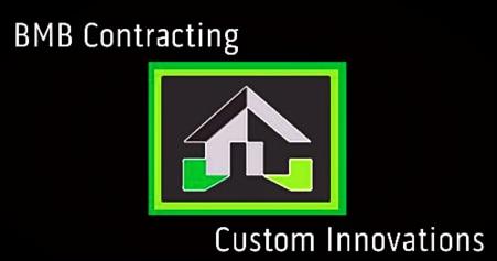 BMB Contracting Custom Innovations