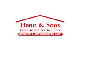 HENN & SONS CONSTRUCTION