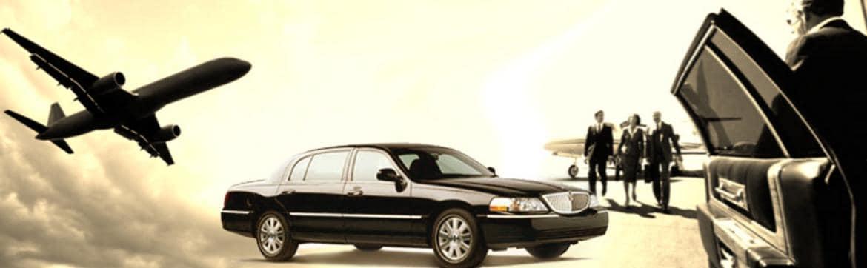 Pride Executive Car Service LLC
