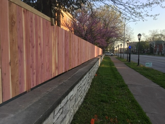 River City Fence Co