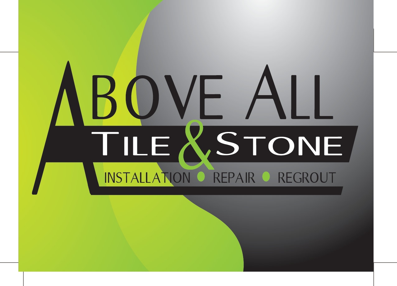Above All Tile & Stone Inc.