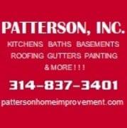 Patterson, Inc.