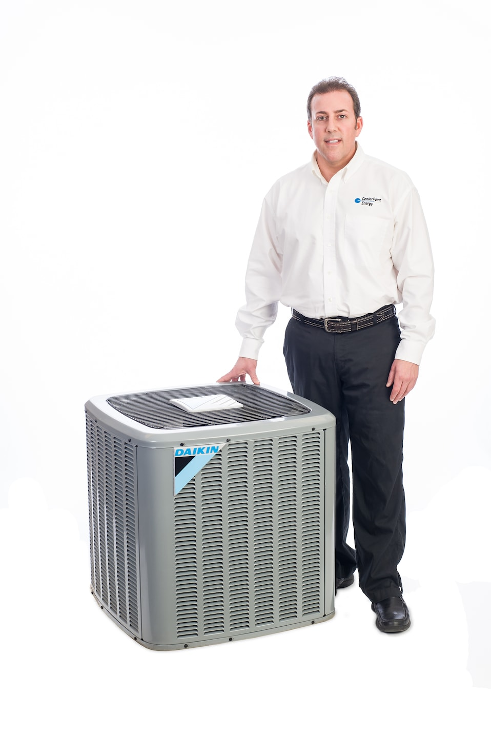 CenterPoint Energy Home Service Plus