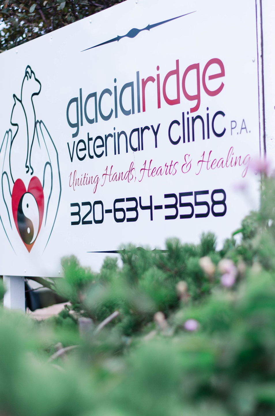 Glacial Ridge Veterinary Clinic, P.A.