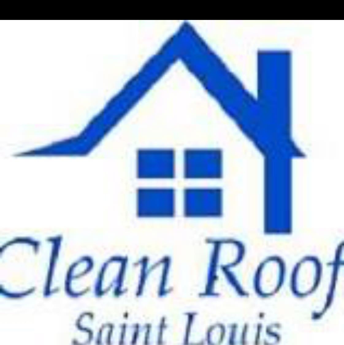 Clean Roof STL logo