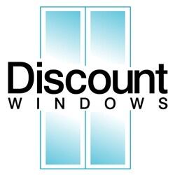 Discount Windows inc logo