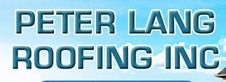 Peter Lang Roofing