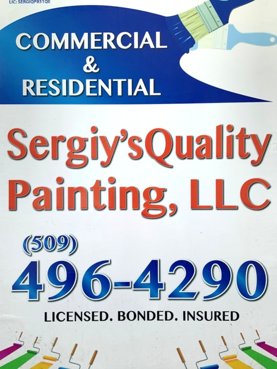 Sergiys Quality Painting LLC