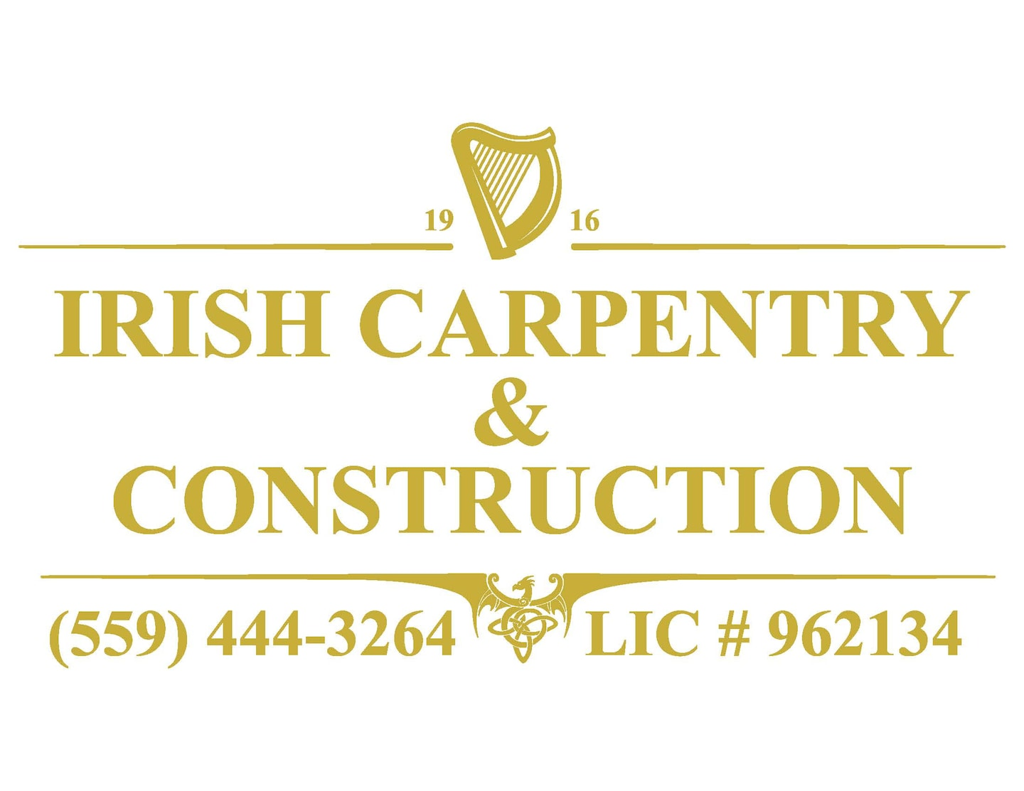 Irish Carpentry & Construction