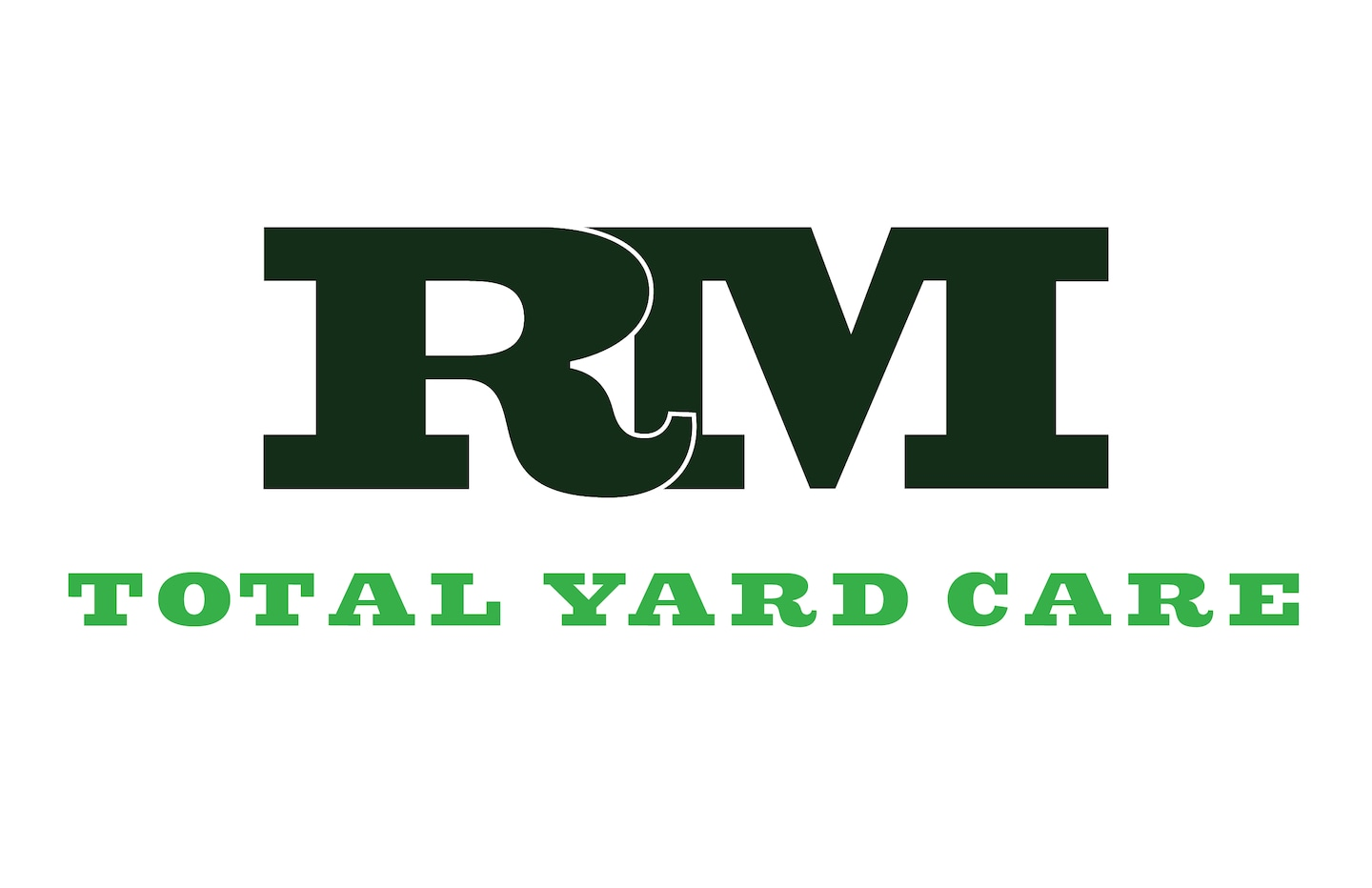 RM Total Yard Care