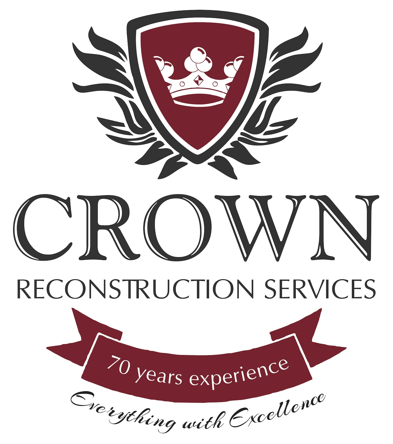 Crown Reconstruction Services