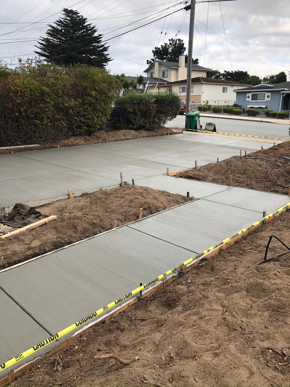 Classic 1 Concrete