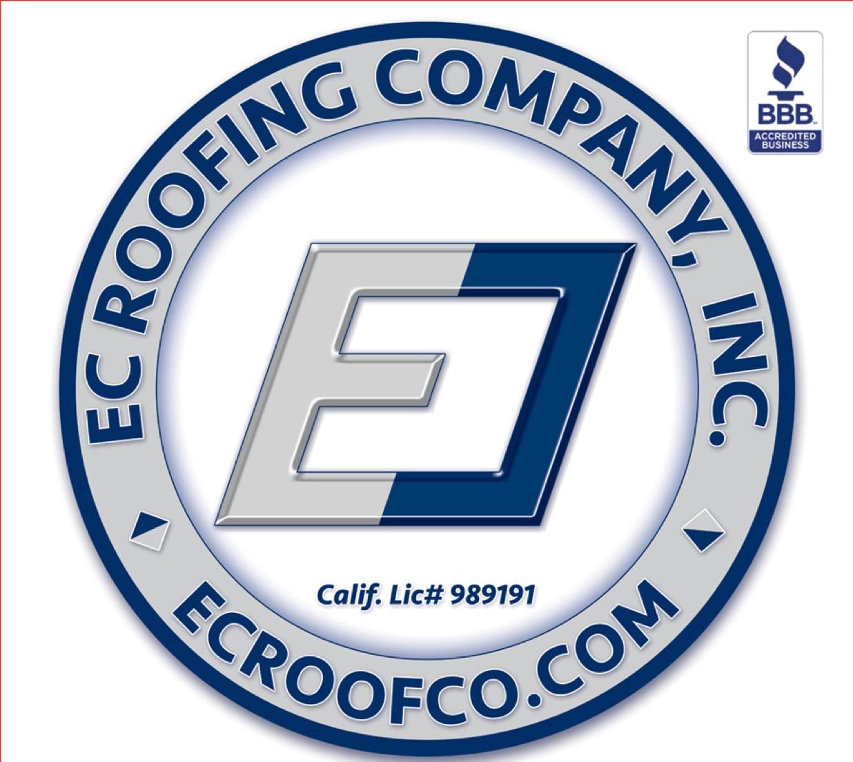 EC Roofing Company Inc