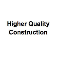 Higher Quality Construction