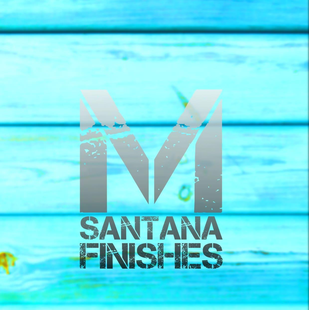 M. Santana Custom Finishes