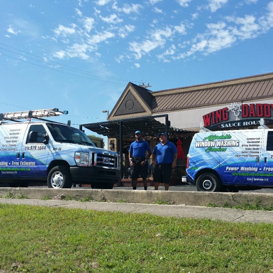 Top 10 Best Window Cleaners In San Antonio Tx Angie S List