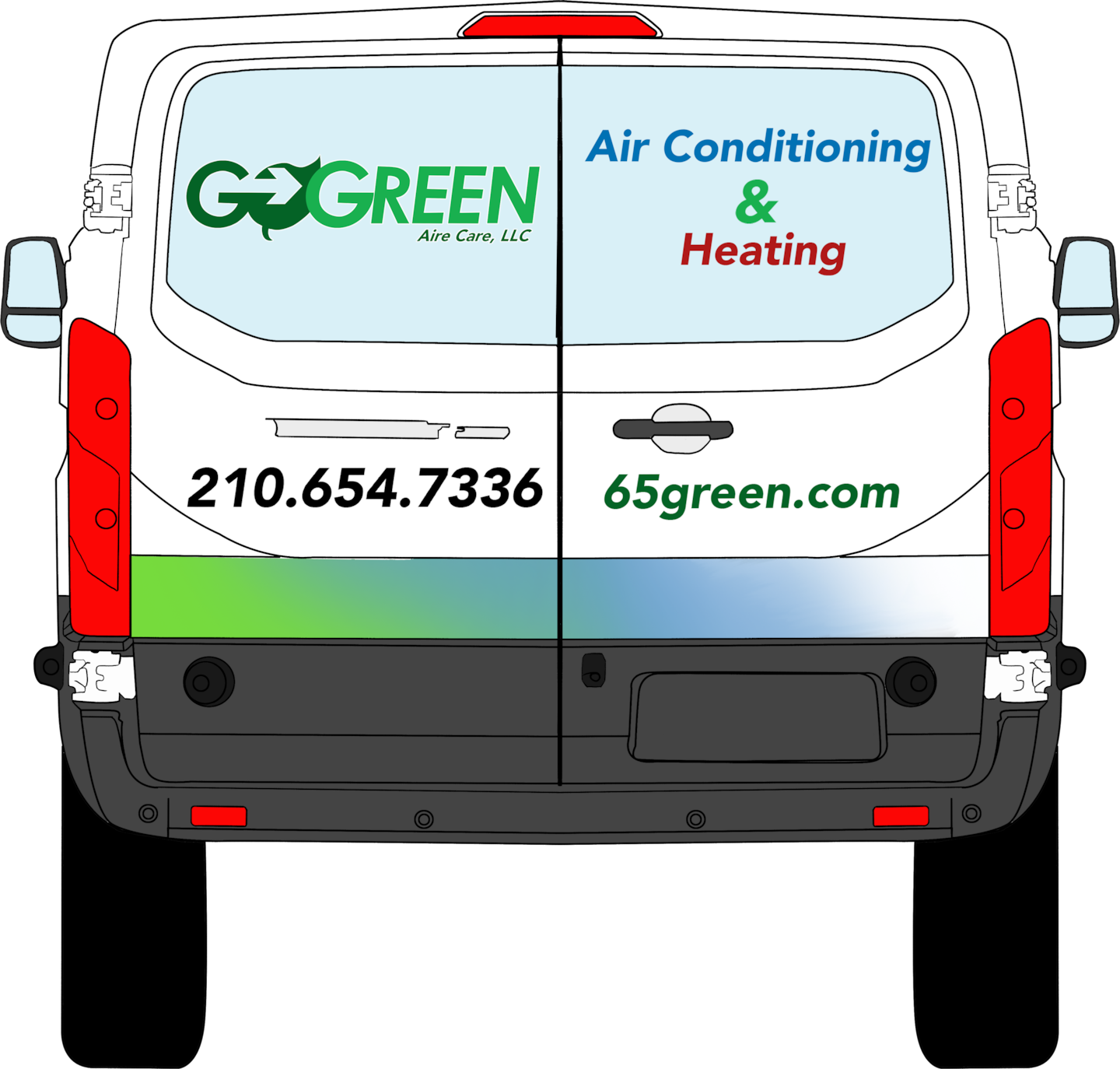 Go Green Aire Care LLC