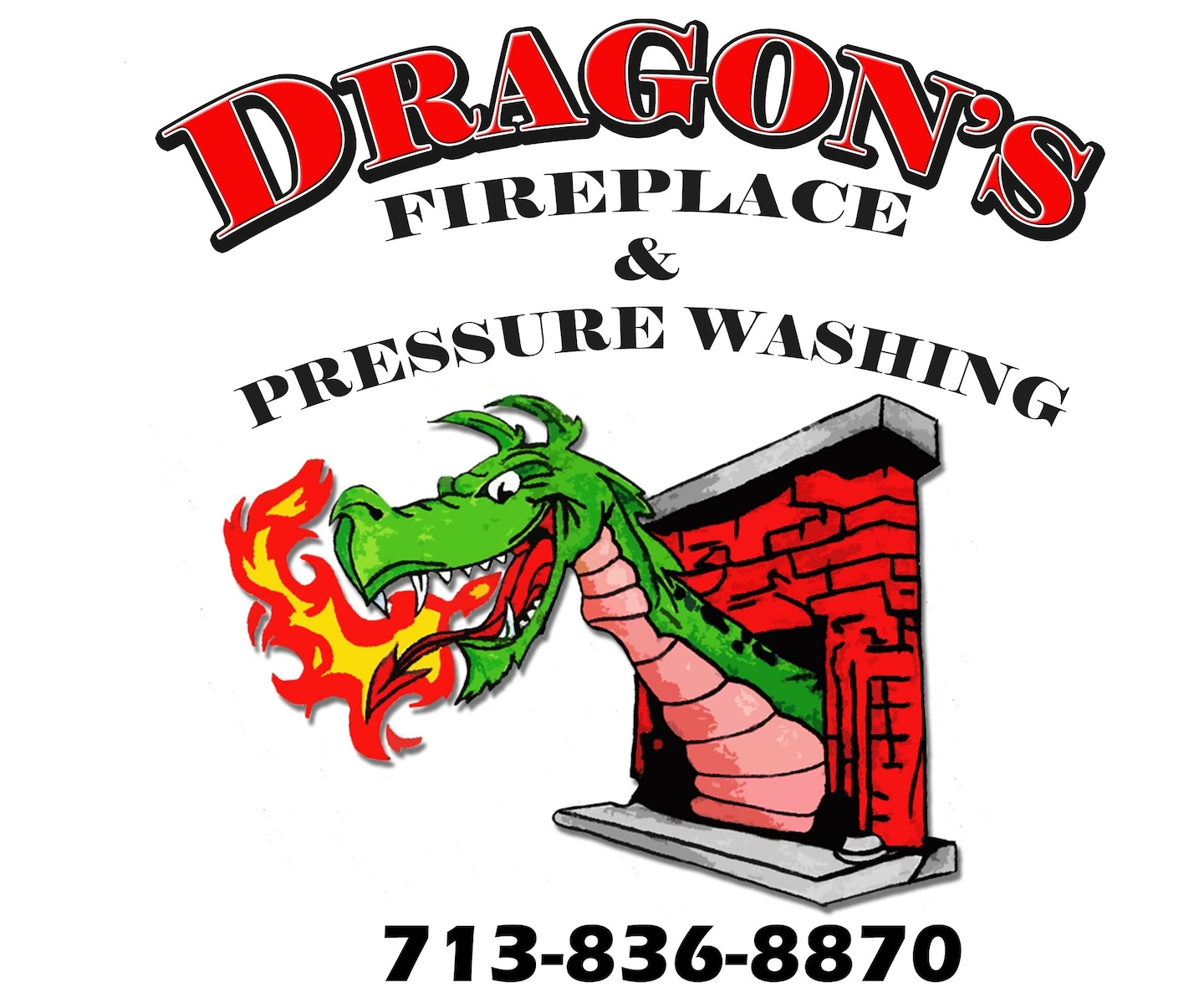 Dragon's Fireplace