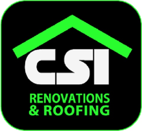 CSI Renovations & Roofing