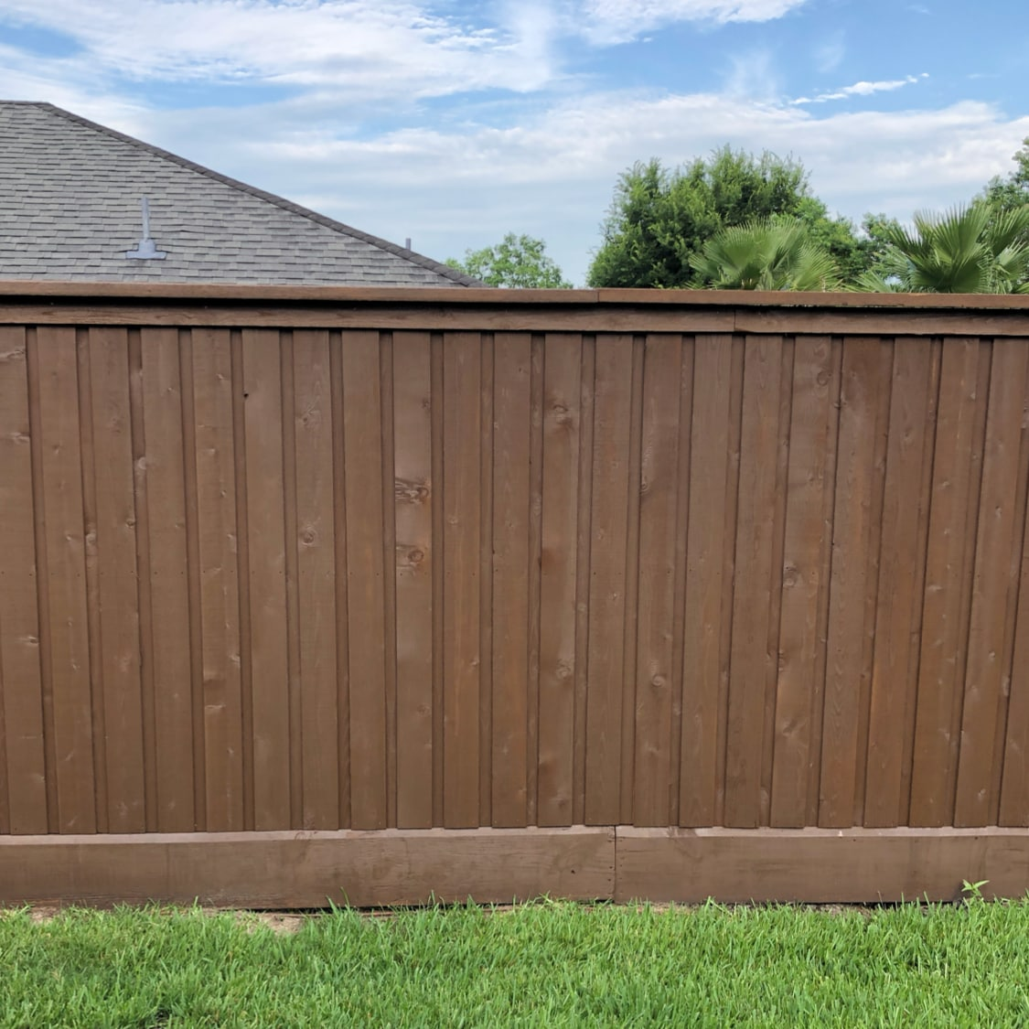 Texan Fence and Construction