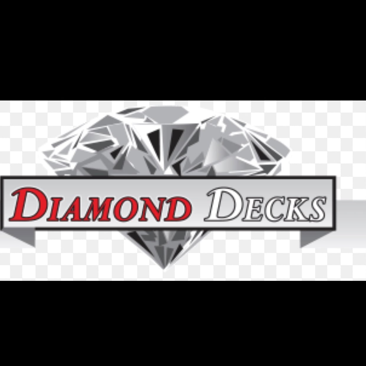 Diamond Decks