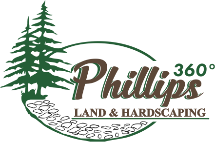 Phillips 360 Land & Hardscaping