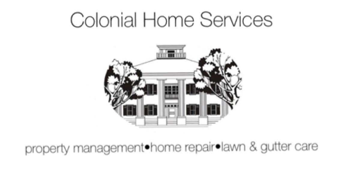 Colonial Home Services