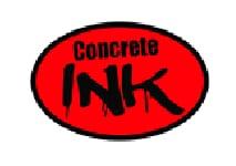 CONCRETE INK