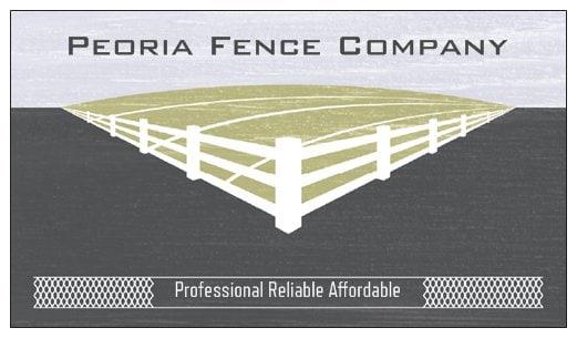 Peoria Fence Co