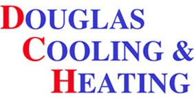 DOUGLAS COOLING & HEATING CO