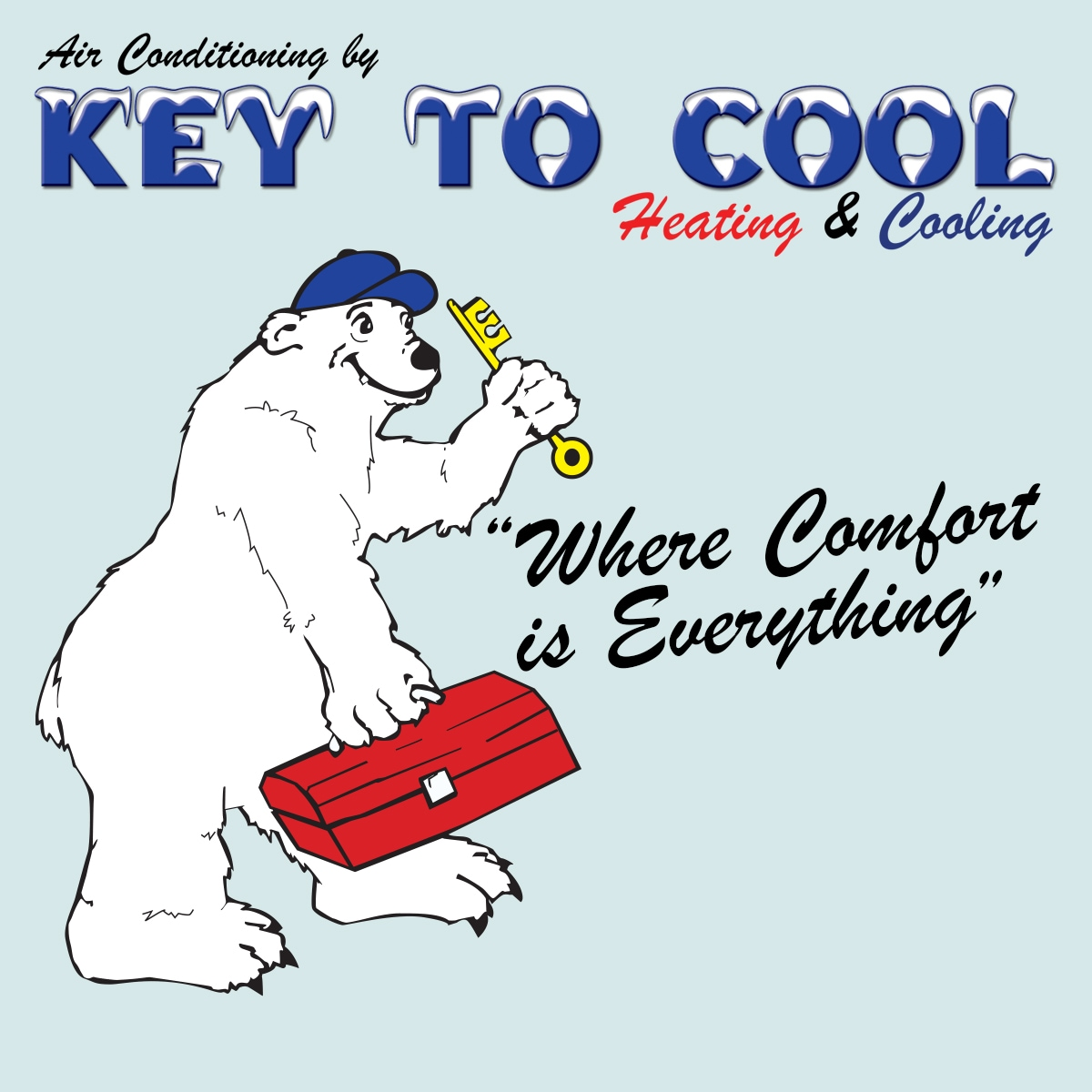 Air Conditioning By Key To Cool Inc