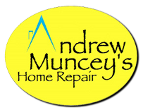 Andrew Muncey's Home Repairs