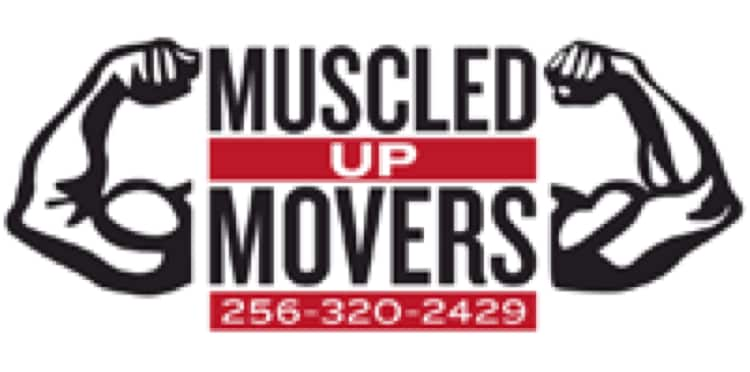 Muscled Up Movers