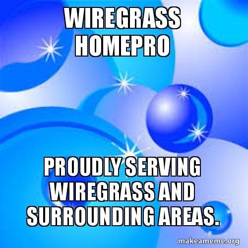 Wiregrass Homepro