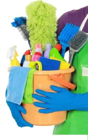 Healthy Homes House Cleaning, LLC