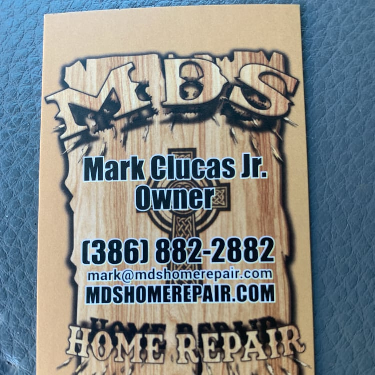 MDS Home Repair LLC.