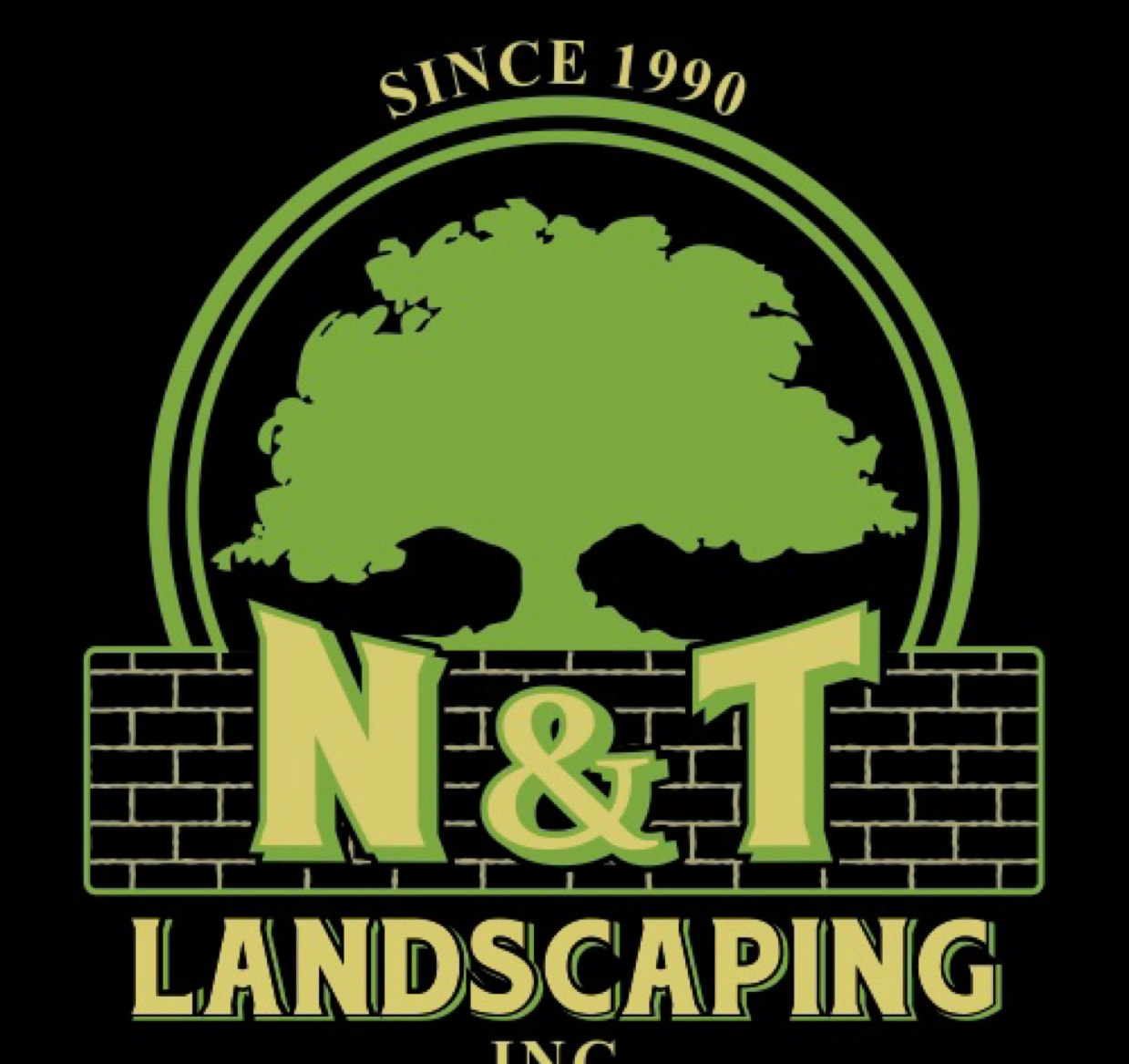 N & T Landscaping Service, Inc.