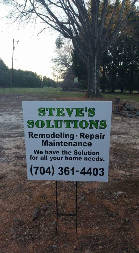 Steves Solutions