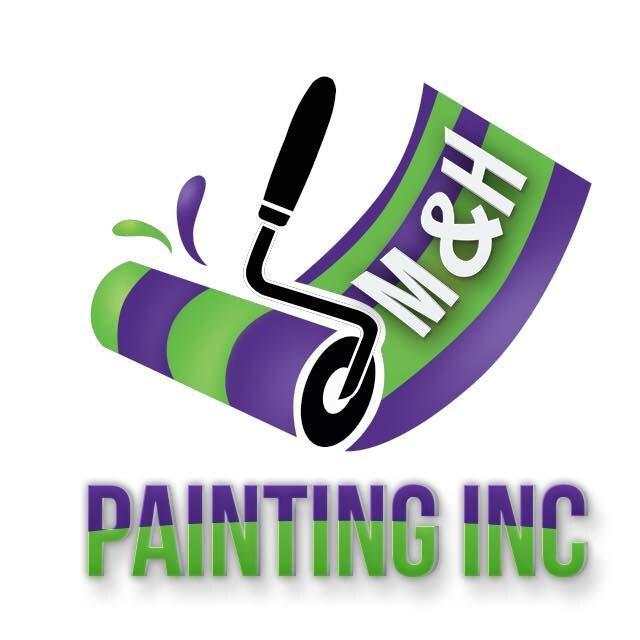 M&H painting inc